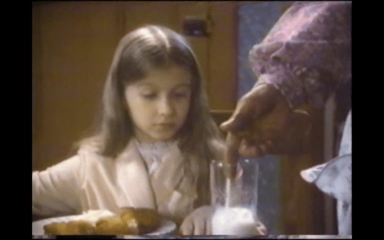 The Electric Grandmother Nightmare Nostalgia The Electric Grandmother Scarecrow