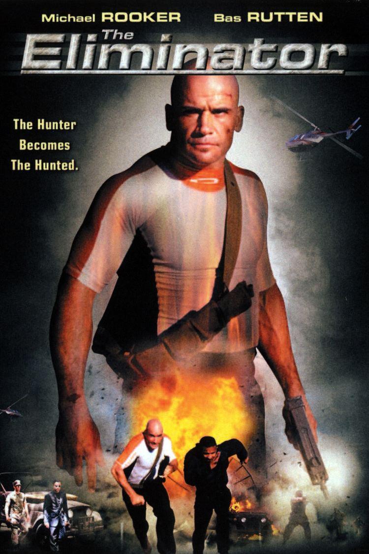 The Eliminator (film) wwwgstaticcomtvthumbdvdboxart170760p170760