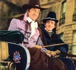The Elusive Pimpernel The Elusive Pimpernel 1951 with David Niven The Scarlet