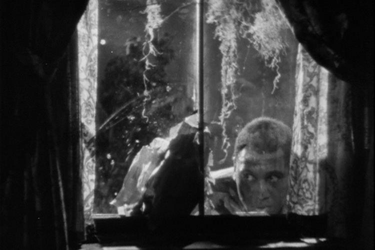 The Emperor Jones (1933 film) movie scenes Jones Comin Down THE EMPEROR JONES 1933