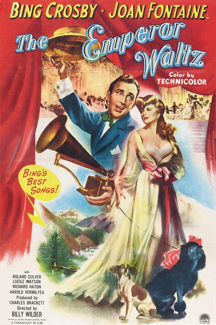 The Emperor Waltz wwwgstaticcomtvthumbmovieposters40524p40524