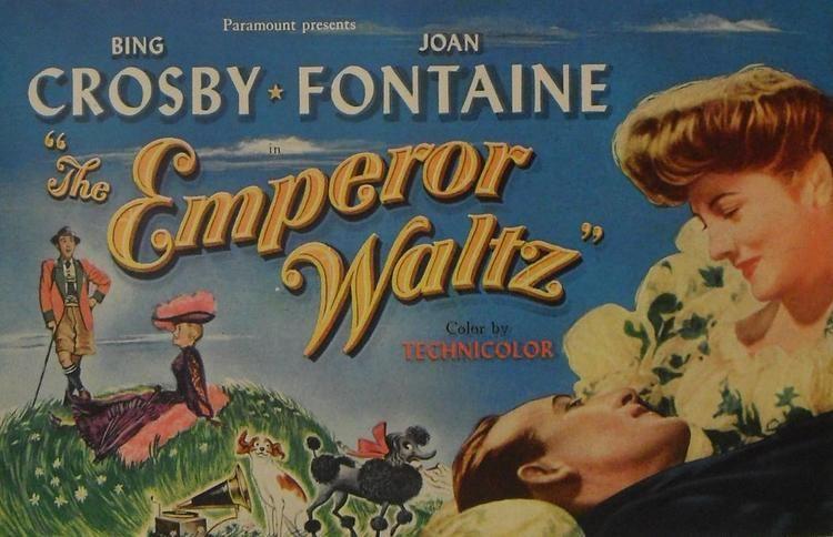 The Emperor Waltz The Emperor Waltz John Grant
