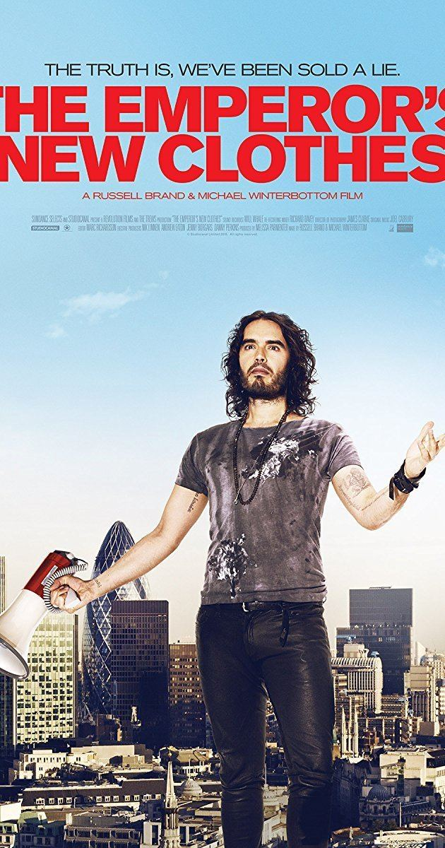 The Emperor's New Clothes (2015 film) The Emperors New Clothes 2015 IMDb