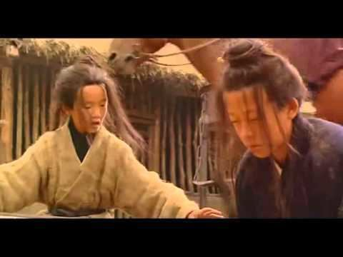 The Emperor's Shadow The Emperors Shadow 1996 YouTube