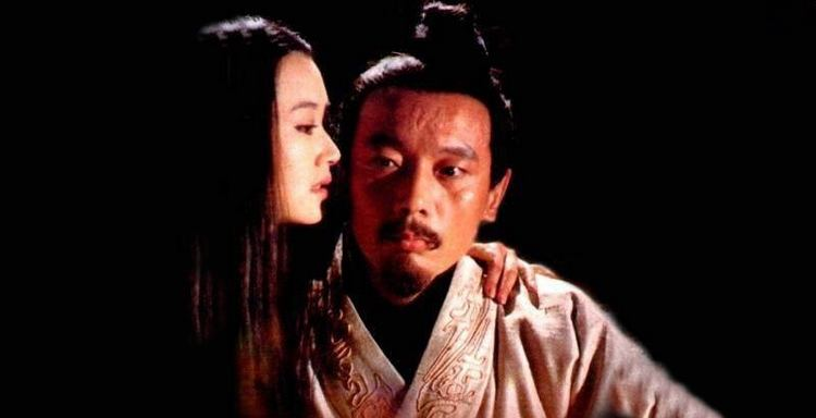 The Emperor's Shadow The Emperors Shadow Chinese Cinema