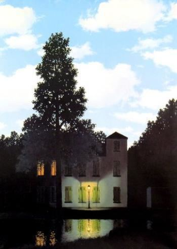 The Empire of Light The Empire of Lights by Magritte also known as L39Empire des Lumieres