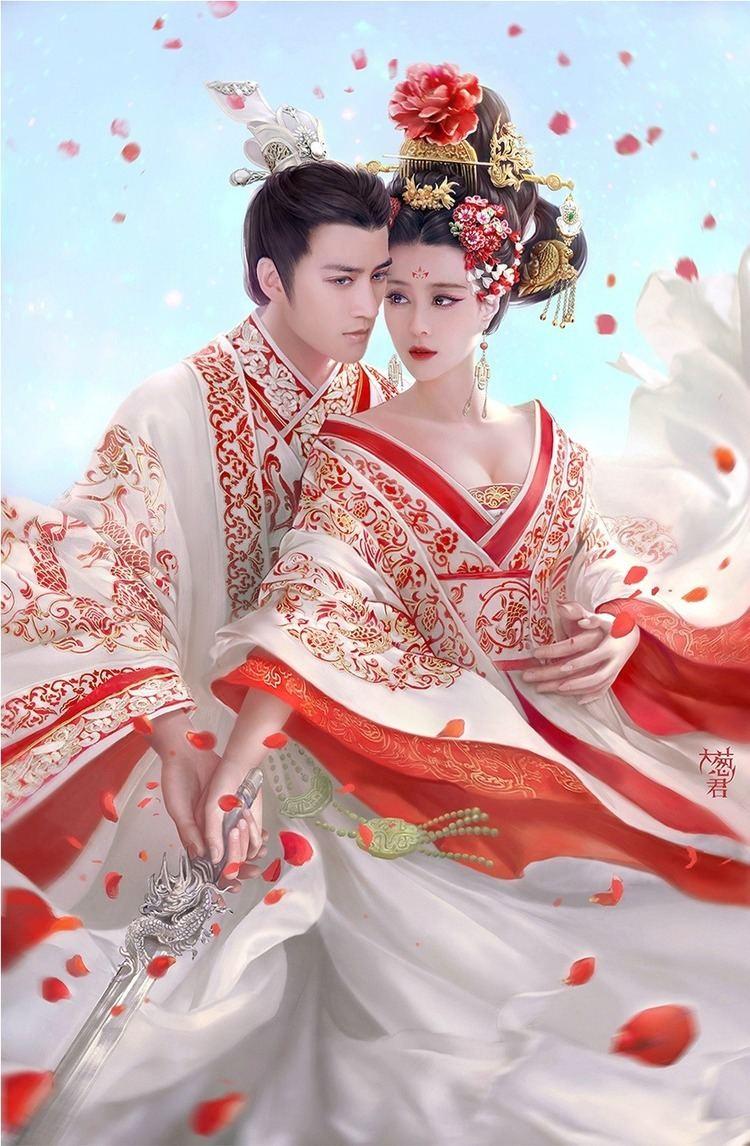 The Empress of China - Alchetron, The Free Social Encyclopedia