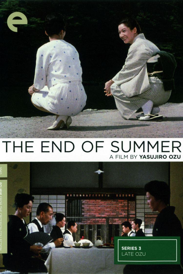 The End of Summer wwwgstaticcomtvthumbdvdboxart74399p74399d