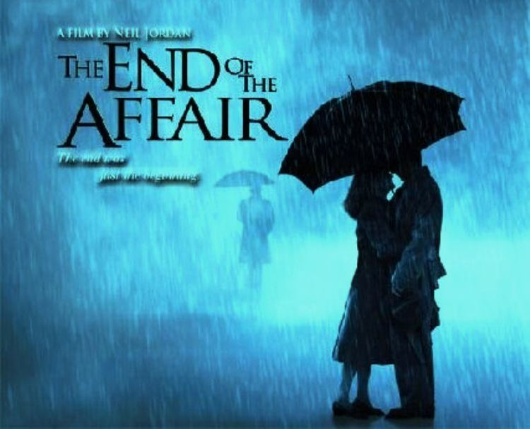 The End of the Affair (1999 film) movie scenes The marvellous cinematography the diffused lighting of many scenes all work to cast a romantic veil over an adulterous affair