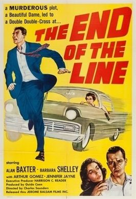 The End of the Line (1957 film) The End of the Line 1957 film Wikipedia