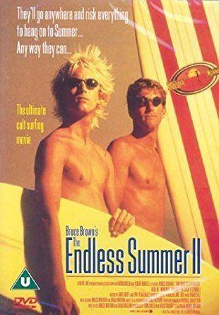 The Endless Summer II The Endless Summer II