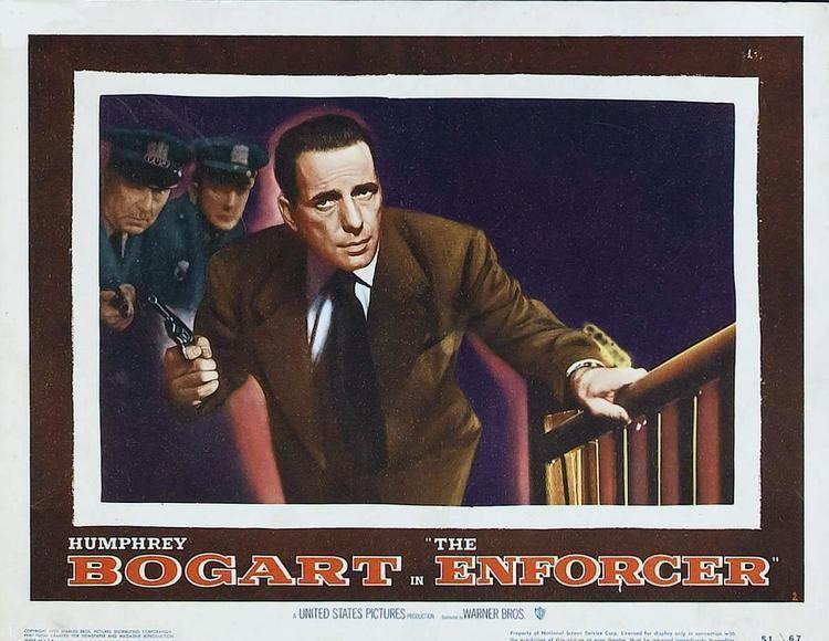 The Enforcer (1951 film) The Enforcer 1951 film Alchetron the free social encyclopedia