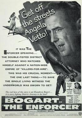 The Enforcer (1951 film) The Enforcer 1951 film Wikipedia