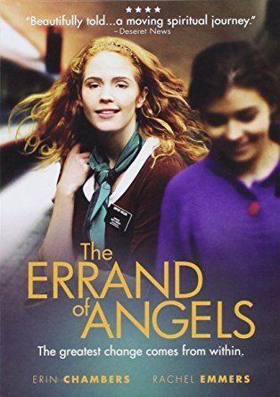 The Errand of Angels Amazoncom Errand of Angels Errand of Angels Movies TV