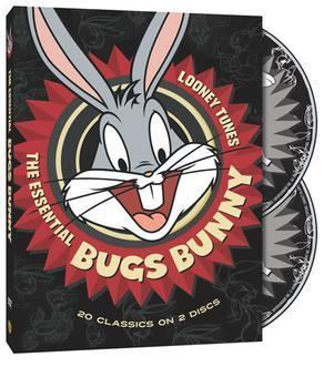 The Essential Bugs Bunny movie poster