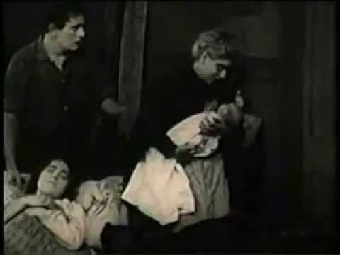 The Eternal Mother (1912 film) THE ETERNAL MOTHER 1912 DW Griffith Mabel Normand Blanche
