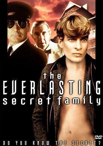 The Everlasting Secret Family Addthis