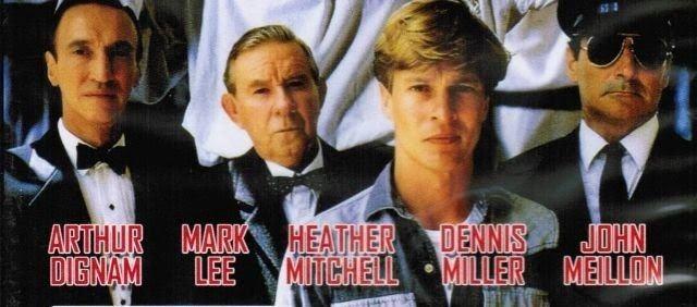 The Everlasting Secret Family Secreto inconfesable The everlasting secret family 1988 Cine Gay