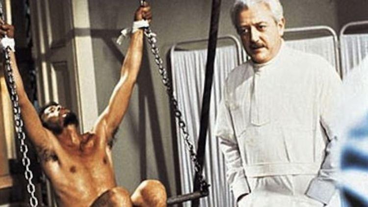 The Evil That Men Do (film) The Evil That Men Do 1984 MUBI