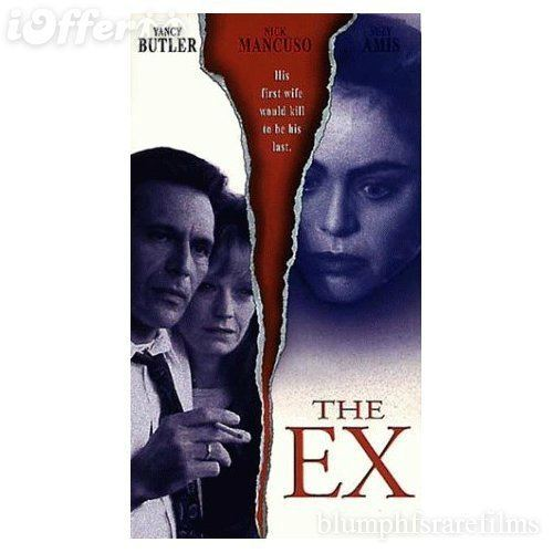 The Ex (1997 film) wwwioffercomimgitem494024848theex1997dv
