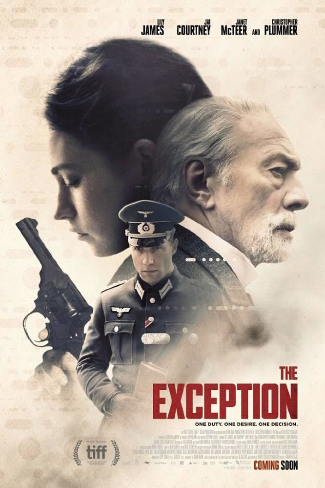 The Exception t2gstaticcomimagesqtbnANd9GcR6QCXmfztRmHgAFu