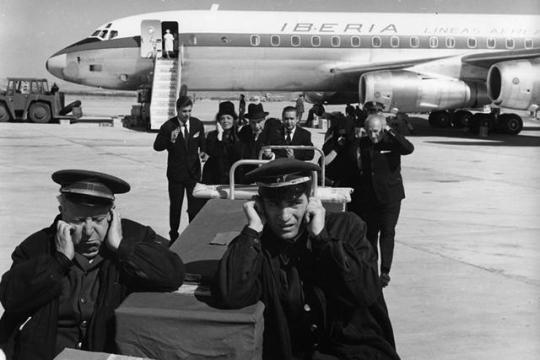 The Executioner (1963 film) LIFF 28 4 The Executioner El Verdugo Spain 1963 The Case for