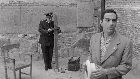 The Executioner (1963 film) The Executioner 1963 The Criterion Collection
