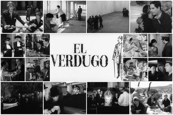 The Executioner (1963 film) Last Film I Watch The Executioner 1963 Cinema Omnivore