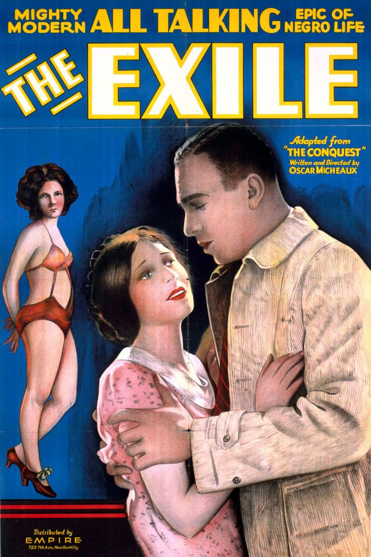 The Exile (1931 film) wwwgstaticcomtvthumbmovieposters52286p52286