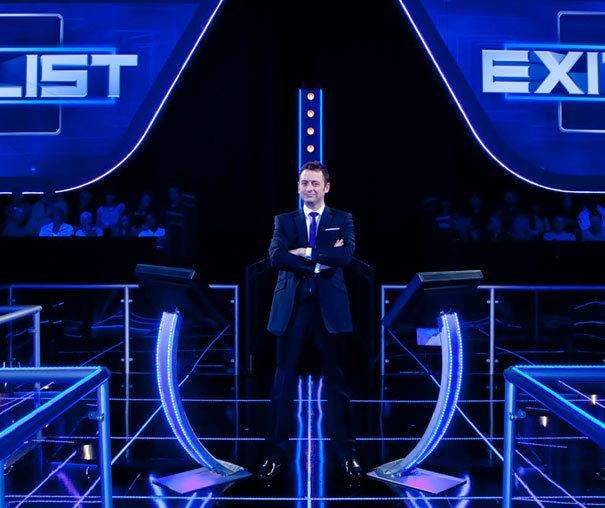 The Exit List Victory Television UK Based Television Production Company The