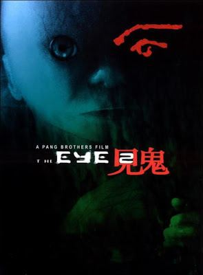The Eye 2 The Girl Who Loves Horror Movie Review The Eye 2 2004