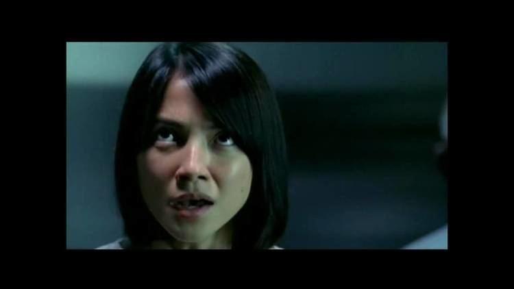 The Eye (2002 film) The Eye Original 2002 Trailer YouTube