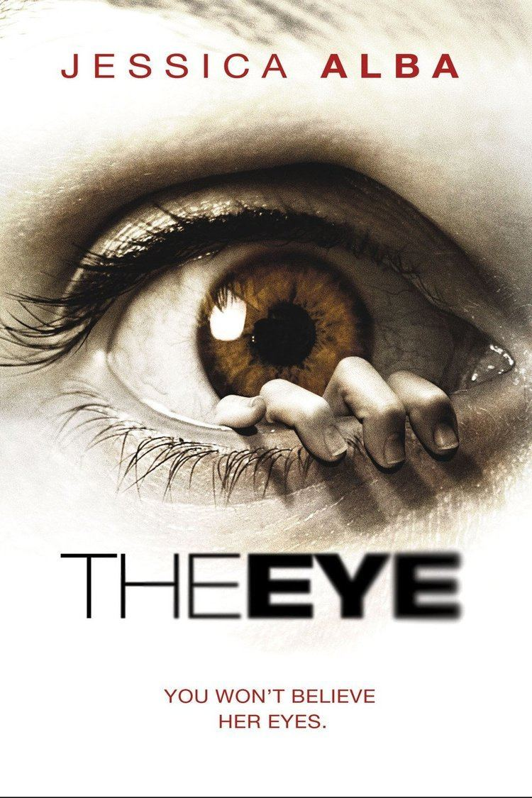 The Eye (2008 film) wwwgstaticcomtvthumbmovieposters169757p1697