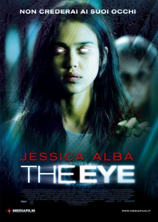 The Eye (2008 film) Watch The Eye 2008 Online The Eye 2008 Full Movie Online Free