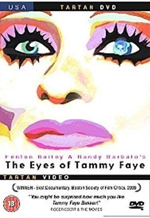 The Eyes of Tammy Faye Amazoncom The Eyes of Tammy Faye RuPaul Tammy Faye Bakker