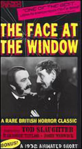 The Face at the Window (1939 film) The Face at the Window Horror Cult Reviews