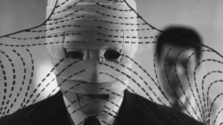 The Face of Another (film) The Face of Another 1966 MUBI