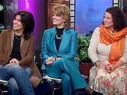 The Facts of Life Reunion The Facts of Life reunion Video on NBCNewscom