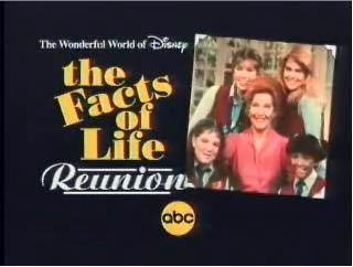 The Facts of Life Reunion The Facts of Life Reunion Movie Site