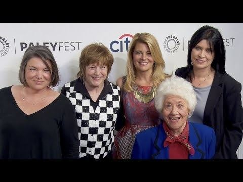 The Facts of Life Reunion PaleyFest Fall Flashback 2014 The Facts of Life 35th Anniversary