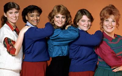 The Facts of Life (TV series) The Facts of Life reunion