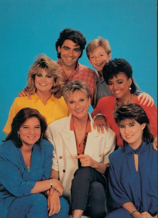 The Facts of Life (TV series) 36 Unknown Facts about The Facts of Life TV Show The Erin Ryan