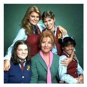 The Facts of Life (TV series) The Facts of Life TV Show NBC The Facts of Life Online TV