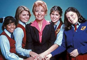 The Facts of Life (TV series) The Facts of Life TV Series