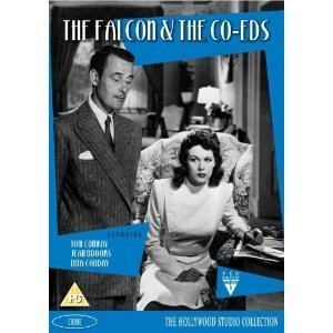 The Falcon and the Co-eds Lauras Miscellaneous Musings Tonights Movie The Falcon and the