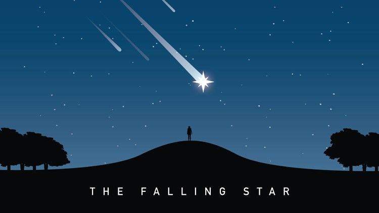 The Falling Star The Falling Star Official Short Film YouTube
