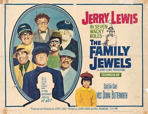 The Family Jewels (film) Family Jewels movie posters at movie poster warehouse moviepostercom