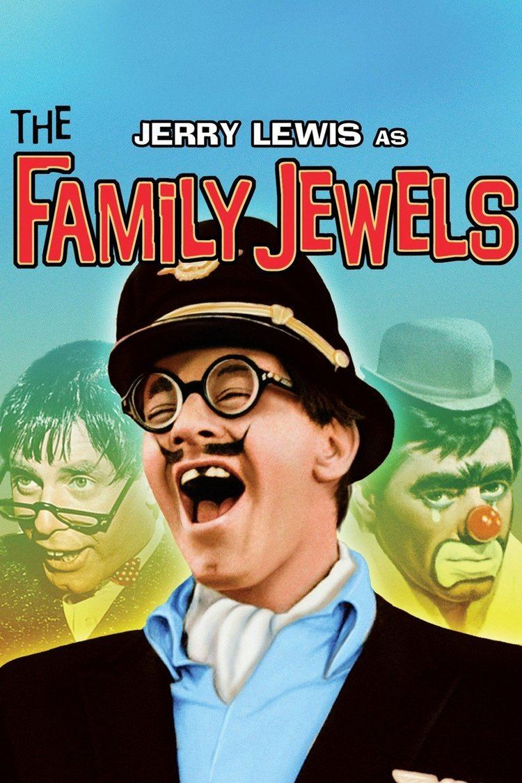 The Family Jewels (film) wwwgstaticcomtvthumbmovieposters2693p2693p