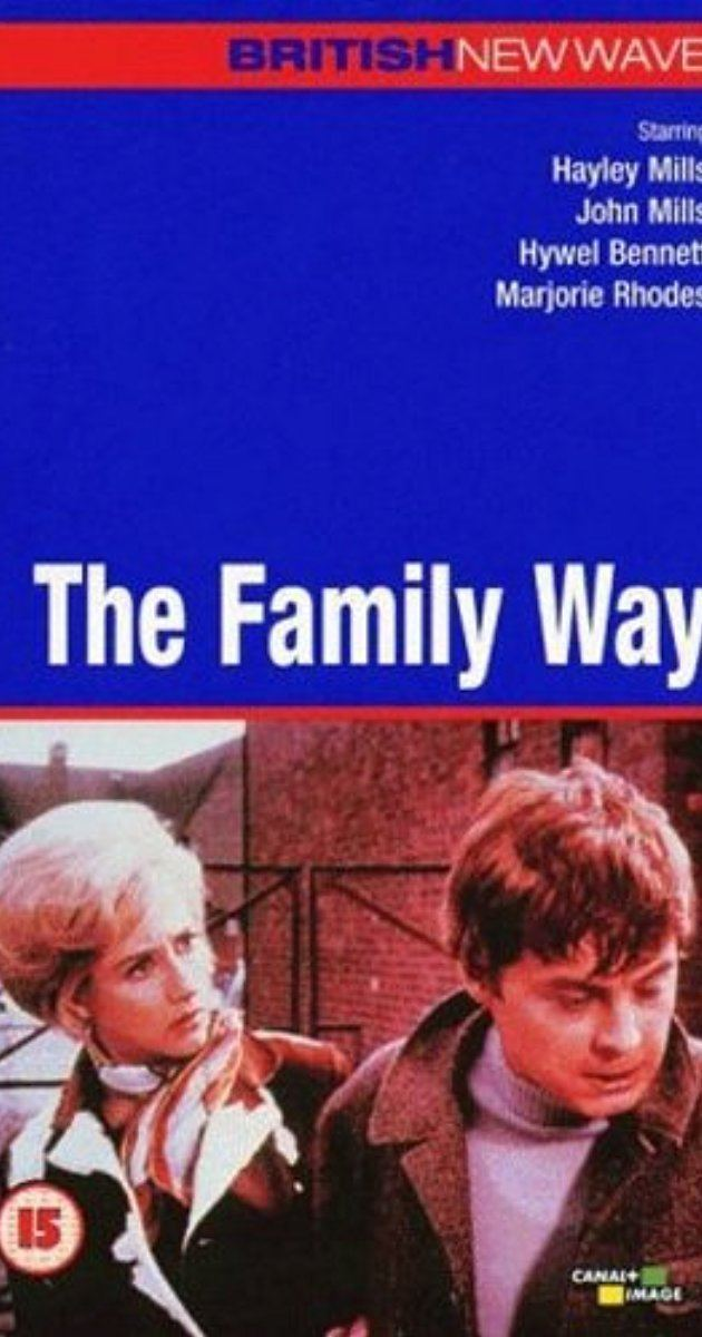 The Family Way The Family Way 1966 IMDb