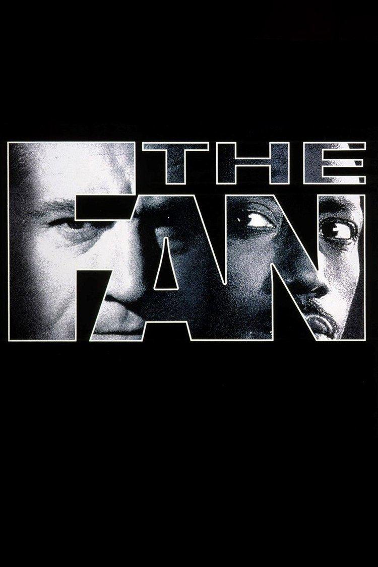 The Fan (1996 film) wwwgstaticcomtvthumbmovieposters18368p18368